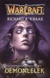 Démonlélek - warcraft - Az ősök háborúja - trilógia 2. kötete