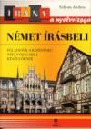 Német írásbeli - irány a nyelvvizsga - Feladatok a középfokú nyelvvizsgára készülőknek