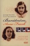 Barátnőm, Anne Frank