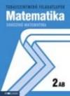 Tudásszintméro feladatlapok. sokszínu matematika 2 o. ab 2. kiad.