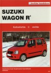 Suzuki wagon r+ - Karbantartás - javítás