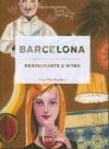 Barcelona - Restaurant &Amp; More