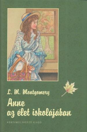 Anne az élet iskolájában