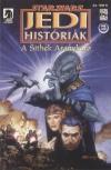 A sithek aranykora - Jedi históriák 1.