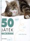 Jackie Strachan - 50 játék macskáknak