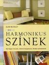 Harmonikus Színek