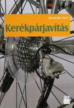 Kerékpárjavítás