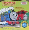 Thomas a gőzmozdony - thomas és a nagy verseny - Lapozókönyv mozdonyhanggal