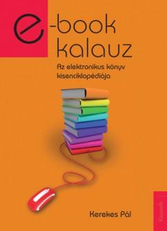Dr. Kerekes Pál e-Book kalauz