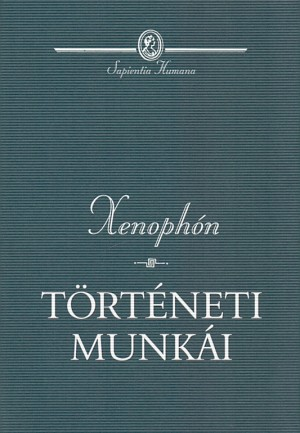 Xenophón történeti munkái