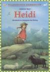 Heidi - Klasszikusok kisebbeknek
