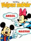 Képes szótár angol - magyar - Walt disney