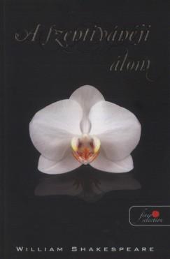 William Shakespeare - A szentivánéji álom