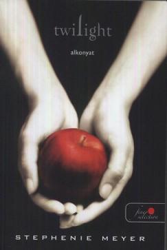 Stephenie Meyer - TWILIGHT-ALKONYAT