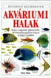 Akváriumi halak - Határozó kézikönyvek
