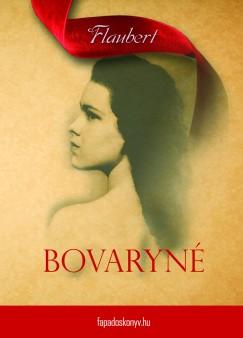Gustave Flaubert  Bovaryné