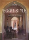 Egypt Style - Icons