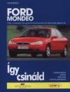 Ford mondeo (bovített kiadás)