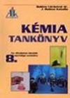 Kémia tankönyv az általános iskolák 8. osztálya számára