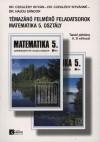 Témazáró felmérő feladatsorok matematika 5. osztály - Tanári példány a.b változat