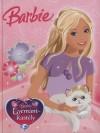 Barbie nagykönyve - Barbie és a gyémánt-kastély