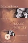 BENSŐ MOSOLY - DVD-MELLÉKLETTEL