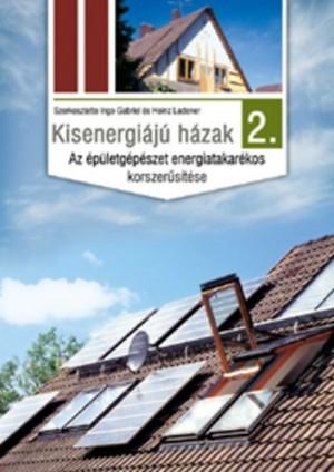 Kisenergiájú Házak 2.
