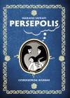 Persepolis - Gyerekkorom iránban