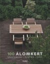 100 álomkert - Németország - ausztria - svájc