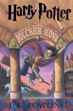 J.K. Rowling - Harry Potter és a Bölcsek Köve