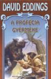 A prófécia gyermeke - A belgariad ciklus első könyve