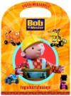 Bob a mester foglalkoztatókönyv - Vigyél magaddal!