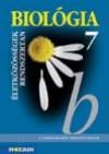 Biológia 7. életközösségek, rendszertan tankönyv 7 o. 8. kiad.