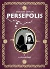Persepolis - a visszatérés