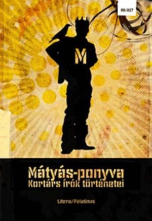 Mátyás - ponyva