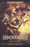 Démonvadász - warhammer