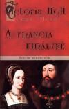 A francia királyné - Tudor hercegnők