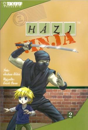 Házi ninja 2. - Timmy visszavág!
