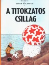 A titokzatos csillag - Tintin kalandjai 4