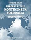 Európán kívüli kontinensek földrajza 7 o. munkafüzet 6. kiad.