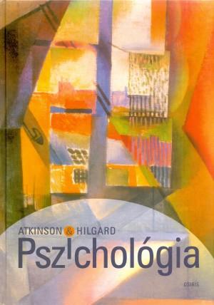 Pszichológia - új kiadás
