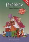 Játékház - képes olvasókönyv i. - Általános iskola 1. osztály számára