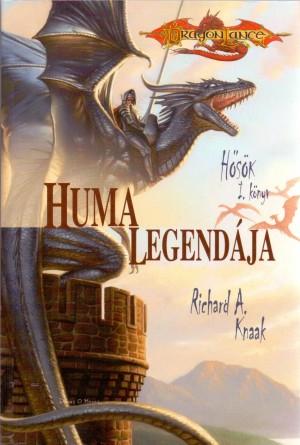 Huma legendája (Hősök l.)