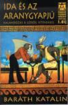 Ida és az aranygyapjú - Kalandozás a görög istenekkel