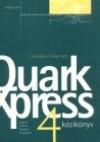 Quarkxpress 4.0 kézikönyv (alapok, grafika, tördelés, tipográfia)