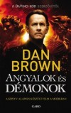 Angyalok és démonok - Filmes borító