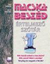 Jean Cuvelier - Macskabeszéd - Értelmező szótár