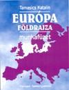 Európa földrajza. Munkafüzet 7 o. 7. kiad.