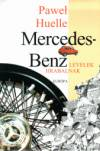 Mercedes-benz - Levelek hrabalnak